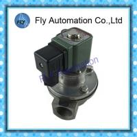"Buy cheap DMF-Z-20 Pulse Jet Valves 3/4"" DN20 DMF Type pneumatic pulse valve from wholesalers"