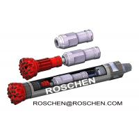 Buy cheap DTH Air Hammer Line with High Torque Down The Hole Hammer for Blowhole Drilling product