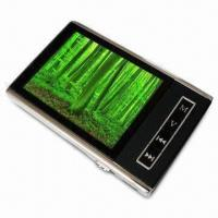 Buy cheap MP4 Player with FM Stereo Radio, Voice Recording and 2.4-inch TFT Display product