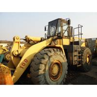 Buy cheap Used CATERPILLAR WHEEL LOADER 966E FOR SALE product