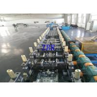 Buy cheap 22Kw - 1000Kw Color Steel Roll Forming Machine 1220 MM Max Feeding Width product