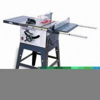 Buy cheap 10-inch Table Saw with Blade Angle of 0 to 45° product