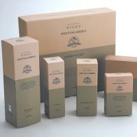 Buy cheap High End Quality Perfume Cardboard Paper Packing Box Matte Color Print product