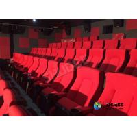 Buy cheap Shock Movie Theater Seats SV CINEMA With 4DM-TMS Central Level Control System product