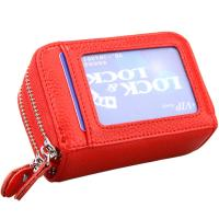 China wholesale Leather Mini Slim Woman Wallet Useful Multi Card Wallets Small Purse Lady Wallet on sale