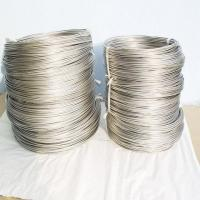 Buy cheap Titanium Wire product