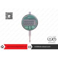 Buy cheap Green color Dial spacer gauge 0~12.7mm / 0.5''  0.001mm/0.00005'' from Wholesalers