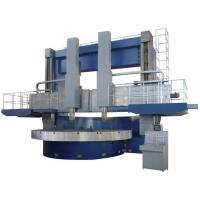 Buy cheap Cylindrical Surface Finish Turning Machinery Vertical Boring Machine CQ5240 product