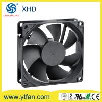 China 80X80X20mm 12V 24V 24v dc fan blower on sale