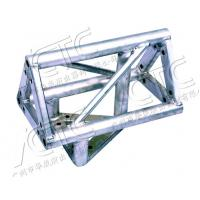 Easy Carry Aluminum Triangle Truss Three Sided Corner Stage Lighting Truss