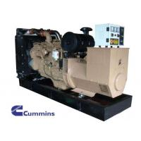 Buy cheap 360KW/450KVA Diesel Generator Powered by Cummins Engine QSZ13-G2 from Wholesalers