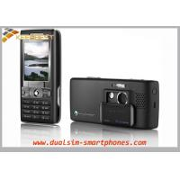 China 2G Network Cell Phones Sony Ericsson K790 Up To 2GB on sale