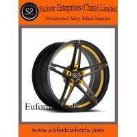 Buy cheap 19 / 20 / 21 / 22 Inch Forged Wheels For BMW M3 / M4 TUV JWL VIA product