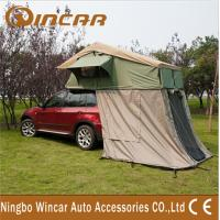 Buy cheap Aluminum Pole Tent and Awning , Net 4WD Camping Car Camper Trailer from Wholesalers