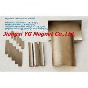 Buy cheap Motor/N40SH Magnet product