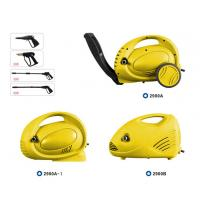 Buy cheap Carbon brush motor for Portable high pressure washer 1400W 105bar product
