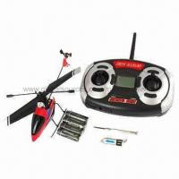 Buy cheap Nine Eagles RC 260A SOAR Micro Helicopter product