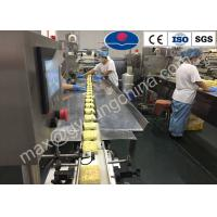 Buy cheap 11000 to 220000 pc per 8h noodle cake Non Fried Instant Noodle production line product