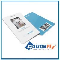 Buy cheap inkjet pvc id cards product