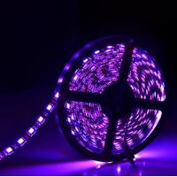 Buy cheap SMD2835 Dimmable Rgb Led Strip Copper Lamp Body Material IP20/IP44/IP54/IP67 product