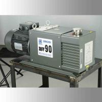 Buy cheap Double Stage Oil Sealed Rotary Vane Vacuum Pump Low Noise 90 CBM/H Speed product