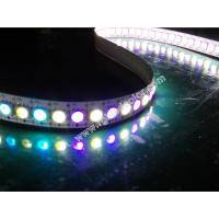 Buy cheap apa102 digital rgb+w full color led tape product