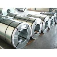 Quality OEM CR3 SGCC Stainless Steel Galvalume Tubing Coil and Sheet for sale