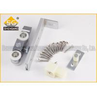 Buy cheap Commercial Zinc Alloy Sliding Door Hardware Wooden Door Hanging Wheel product