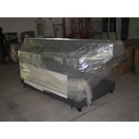 Buy cheap Wide Format UV Flatbed Printer , Positive Pressure Cleaning Digital Printing Machines product