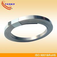 Bright Annealed Nickel Alloy Ni80cr20 Strip For Braking Resistor