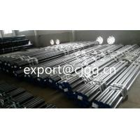 Buy cheap Non - Alloy Steel Seamless Line Pipe API 5L X42 PSL2 For Oil / Gas Drilling from Wholesalers