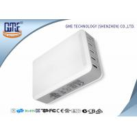Buy cheap Shenzhen factory 5 port USB ac adapter with CE UL FCC approval product