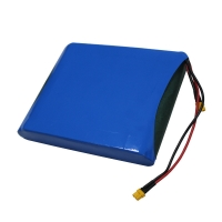 Buy cheap 14.4V 18Ah 18650 Lithium Battery For Smart Products product