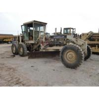 Buy cheap 120g caterpillar motor grader product