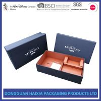 Buy cheap Premium COACH Rigid Paper Box Printing Paper Board Packaging Box Recyclable product