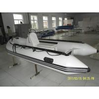 China Rigid inflatable boats on sale