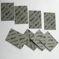 Buy cheap Gray / White Thermal Gap Filler Thermal Conductive Pad For Automotive Engine Control Units from Wholesalers