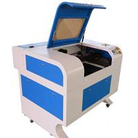 Buy cheap CO2 Sealed Tube Fabric Laser Engraving Cutting Machine 60W 80w 100w 130w product