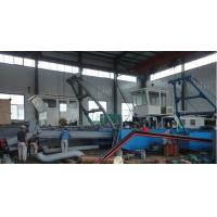 Buy cheap 18''cutter suction dredger for sale product