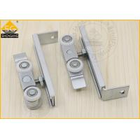 Buy cheap Zinc Alloy Sliding Door Hardware Wardrobe Door Roller 90*26*30mm product