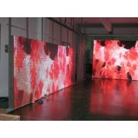Buy cheap P10 full color rental led screen video wall for advertising with CE & RoHS Clear vivid im product
