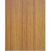 Buy cheap Brushed and Colour Oiled White or Black burma teak Flooring product