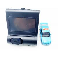 Buy cheap 4G Car Dash Camera System with WIFI Hotspot Driver Fatigue Alarm APP IOS Android Phone product