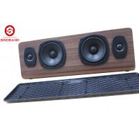 Buy cheap Home Theater Wooden Bluetooth Speaker , High End Bluetooth 4.0 Speaker product