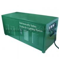 Buy cheap 24V Vehicle Lighting System Power Distribution Box For Commercial LED Lighting product