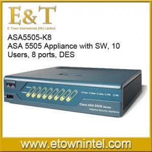 Buy cheap ASA5580-20-bun-K9 ASA5540-AIP20-K8 ASA5540-AIP40-K8 product