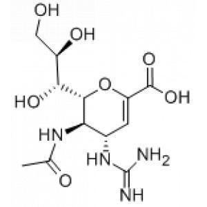 Buy cheap 139110-80-8 Zanamivir Hydrate product