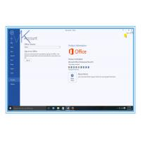 Buy cheap Microsoft Office 2013 Retail Box Pro Plus Full Version Online Activation Including Full Functions product