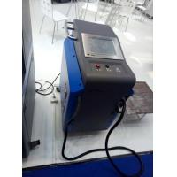 Buy cheap 100W Laser Cleaning Machine For All Metal Materia , Laser Rust Removal Machine product