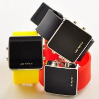 China LED Sports Watch (AD0210B) on sale